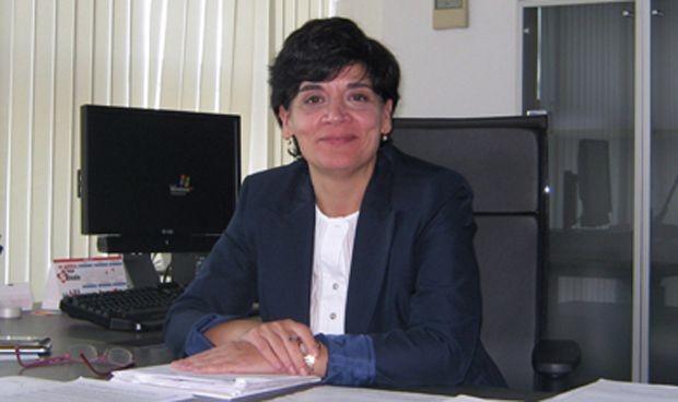 Concepción Saavedra, nueva gerente del Servicio de Salud asturiano
