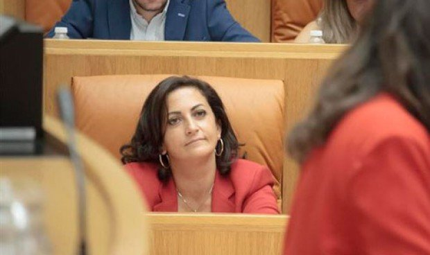 Concha Andreu, elegida presidenta de La Rioja: este es su plan en sanidad