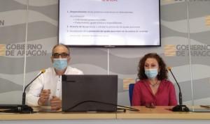 Concha Revilla, al frente de la Comisión de Garantía de eutanasia en Aragón