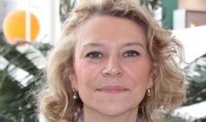 Concha Serrano, directora de Corporate Affairs, Health and Value de Pfizer