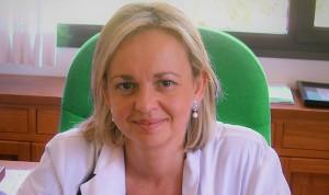 Conchita García Alonso, nueva directora médica de Valdeluz