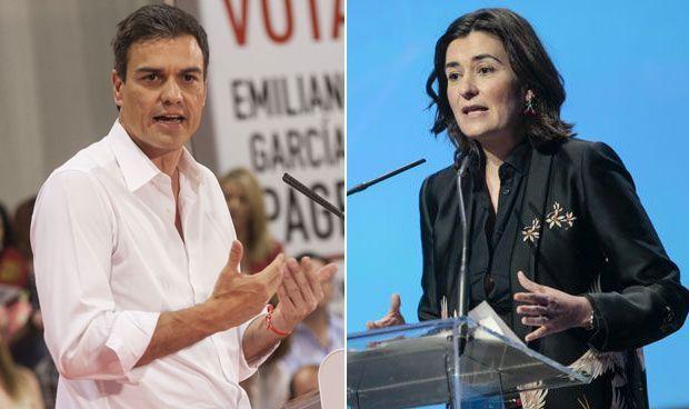 Cónclave de Sánchez y sus ministros para fijar el nuevo curso político