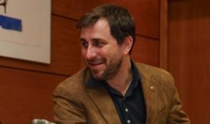 Concurso de oxigenoterapia en Cataluña: Comín tropieza en la misma piedra