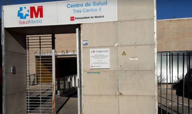 Condena a 2 sanitarios por dejar morir a un hombre junto al centro de salud