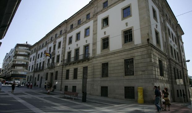 Condenan a 15 años un celador por apuñalar a su exmujer enfermera