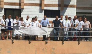 Condenan y decretan orden de alejamiento al agresor de un médico en Málaga