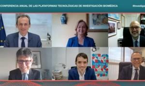 """""""La Biomedicina es la clave para un futuro saludable y próspero"""""""
