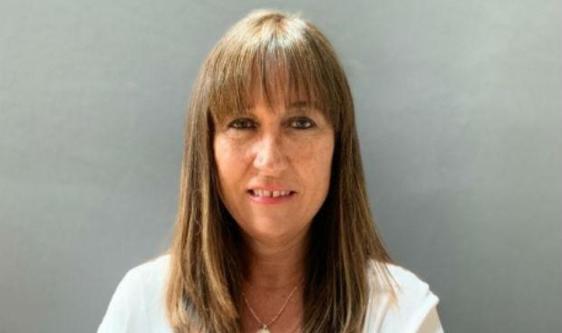 Confianza en la profesión por el 'talante' dialogante de Sira Repollés