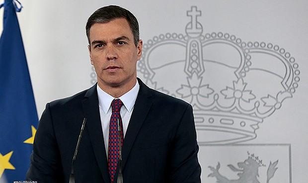 El Gobierno rechaza el confinamiento domiciliario de Asturias