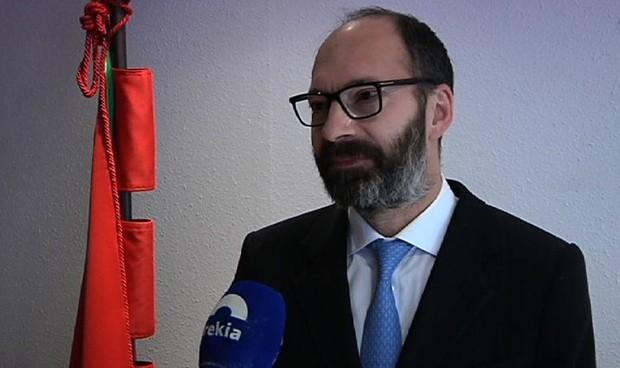 Confirmado el caso de rabia humana en España