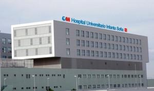 El quinto caso de positivo por coronavirus en Madrid, también grave