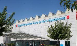 Confirmados los médicos que se disputan 3 jefaturas en el Puerta de Hierro