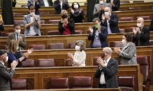 El Congreso aprueba la ley de eutanasia con una amplia mayoría