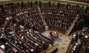 El Congreso debate la ley que regula el ratio enfermero el 15 de diciembre