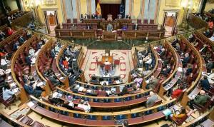 Congreso: solo el nacionalismo vasco apuesta por llevar mascarilla en julio