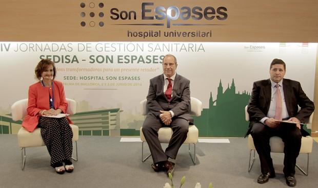 Conjugar cronicidad con sostenibilidad, reto clave en gestión sanitaria