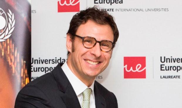 GenesisCare nombra a Conrado Briceño nuevo CEO para España