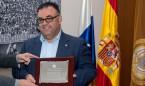 Conrado Domínguez, el candidato de Baltar para el Servicio Canario de Salud