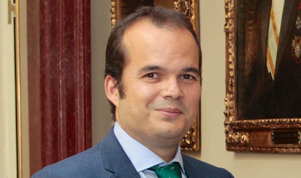 Conrado Núñez