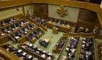 Consenso en el Parlamento para mejorar la Oncología pediátrica en 2 centros