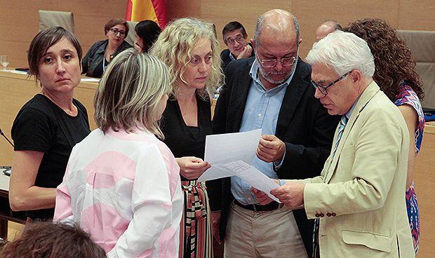 Consenso político para tratar el problema de iDental en el Interterritorial