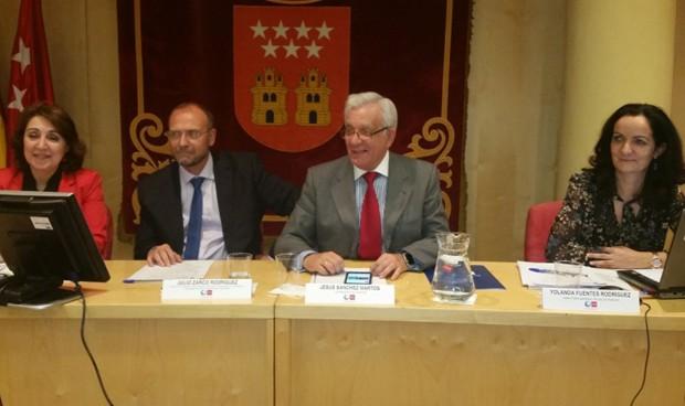 Constituida la Comisión de VIH y otras Infecciones de Transmisión Sexual