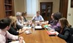 Constituida la Comisión Permanente de Igualdad del Sindicato de Enfermería