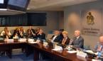 Constituido el Consejo Asesor para el Congreso Internacional de Enfermería