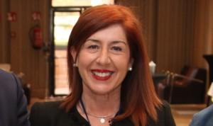 Consuelo Artero, nueva coordinadora del Plan de Humanización del SAS