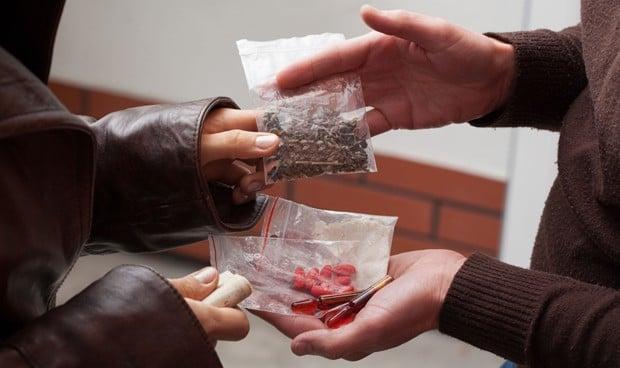 Consumir 'droga caníbal' de adolescente favorece la adicción a la cocaína