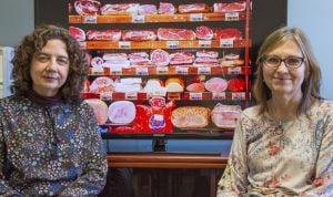 Consumir menos carne disminuye la posibilidad de desarrollar cáncer de mama