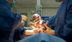 Contagio de Covid-19 insólito en el mundo en unos trillizos recién nacidos