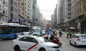 La contaminación del aire cuesta mil euros al año a cada español