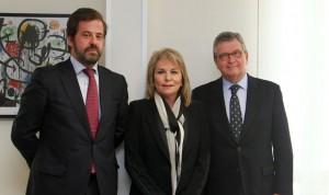 Contel, presidenta de la Alianza de la Sanidad Privada Española