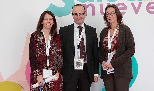 Continuidad asistencial y Oncohematología, premios Vifor-SEFH a la calidad