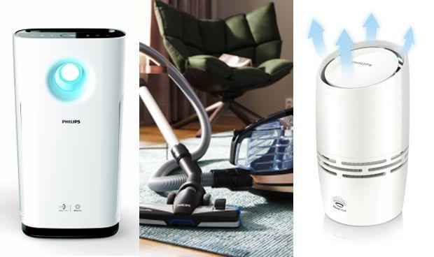 Controlar la calidad del aire en interior, clave para prevenir las alergias