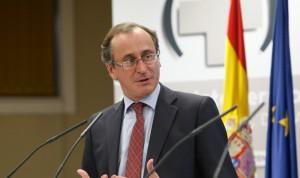 Convenio entre Sanidad y la Universidad de Valencia para impulsar el CND