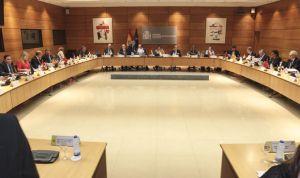 Convocada la Comisión Delegada del Interterritorial para el 17 de mayo