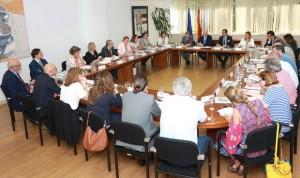 Copago de Muface: beneficiados 2.000 mutualistas y ayuda media de 227 euros
