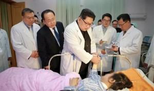 Corea del Norte abrirá sus puertas al turismo médico a partir de 2020