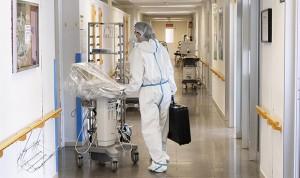 Coronavirus: 1 de cada 3 pacientes Covid-19 presenta daños en el corazón