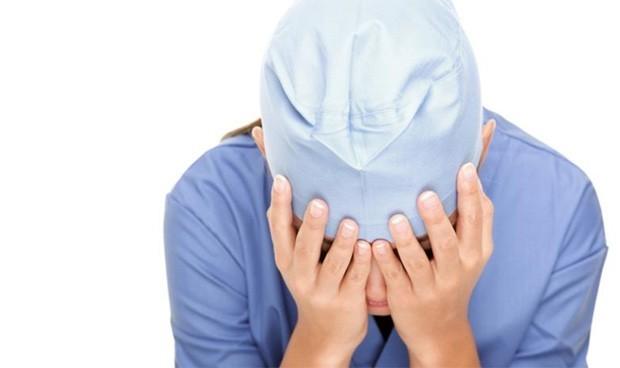 Coronavirus: 1 de cada 4 sanitarios podría tener secuelas psicológicas
