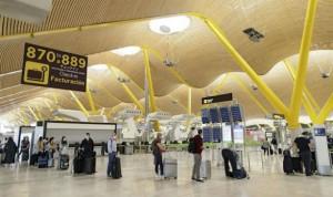 Coronavirus: 15 aeropuertos