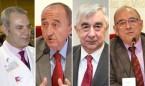 """Coronavirus: 350 líderes sanitarios piden a Sánchez """"refundar"""" el SNS"""