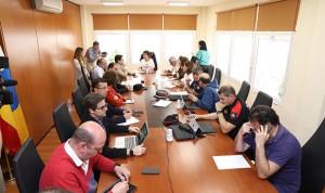 Coronavirus: 400 tomas de temperatura y 37 muestras en el hotel de Tenerife