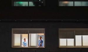 Coronavirus: a las 8 me aplauden y a las 9 me insultan desde el balcón