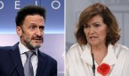 Coronavirus: Acuerdo Gobierno-Cs para reforzar el SNS ante futuros rebrotes