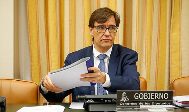Coronavirus: acuerdo Sanidad-CCAA para la reserva estratégica de material
