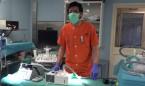 Coronavirus: adaptan un aparato para apnea como soporte respiratorio