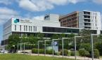 El coronavirus aísla a 47 sanitarios en Parc Taulí tras 2 positivos